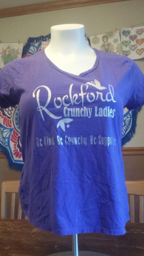 RCL Shirts